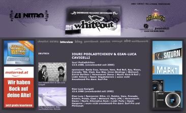 2006, Magazine, Blog, News, Gallery