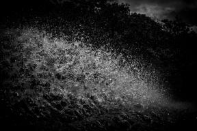 Die Liebe zum Wasser ist unerschütterlich, Nr.4, 2015, C-Print, 42x63 cm