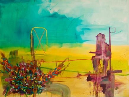 #Oilpaint #Patrikmuchenberger #Fineart