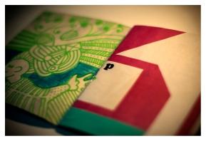 #Booklets #Patrikmuchenberger #Handmade