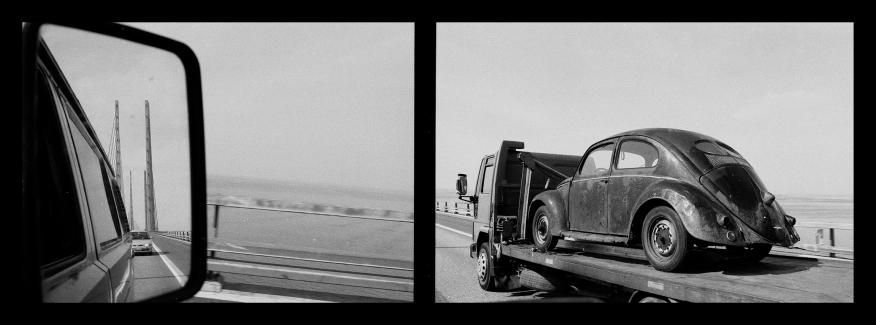 Drive, Patrikmuchenberger, Travel
