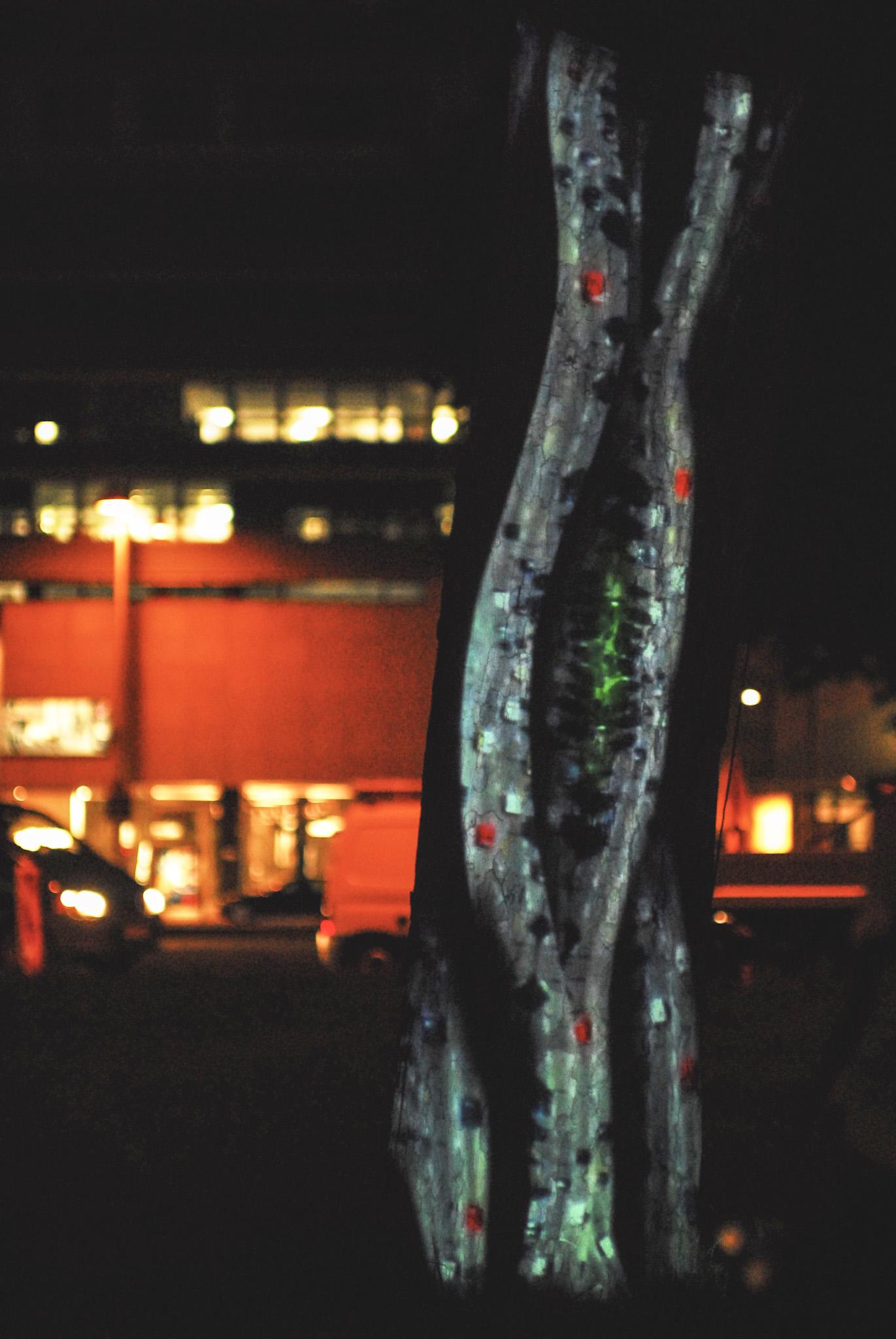 Tree, Travic, Muchenberger