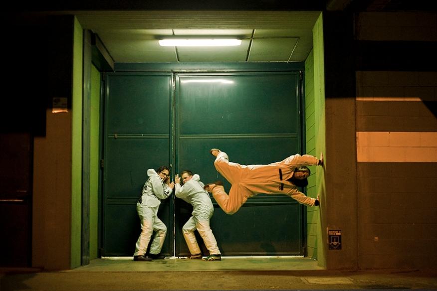 private gravity