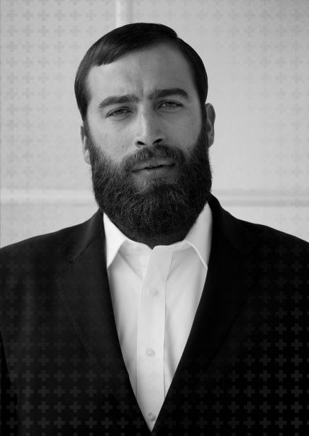 Patrik Muchenberger