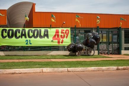 Brasília, 2015, Dilma/Lula, Crisis