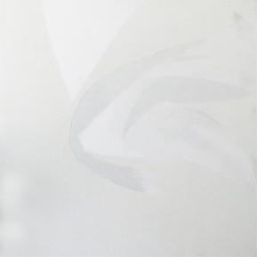 2011, Acryl, Papier, Dibond, 100 x 100 cm